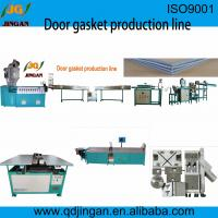China Refrigerator door gasket production line on sale