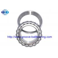 China LM67048 Single Row Inch Tapered Roller Bearings Cone 51200 Steel P0-P5 on sale