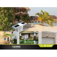 Wholesale PIR Induction Outdoor Motion Sensor Light ,  16 Led Solar Wall Light from china suppliers
