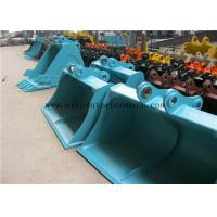 Wholesale Wearable Excavator Tilt Bucket To Load And Unload Material 0.4-3m3 Capacity Volume from china suppliers
