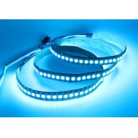 Wholesale IP20 5VDC IC WS2812b 144leds/M 5050 RGB Led Rope from china suppliers