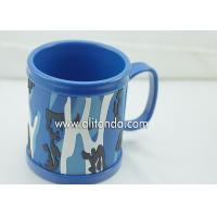 Wholesale wholesale custom souvenir gifts pvc 3D mug for zoo museum travel agent from china suppliers