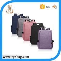 Wholesale Shockproof laptop backpack bag from china suppliers
