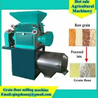 Buy cheap Mini Grain Milling Machine Flour Mill corn flour mill flour mill machine from wholesalers