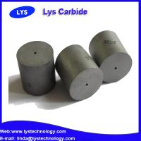 Quality tungsten carbide cold forging die, punch press dies, tungsten carbide punching dies,wire drawing nibs for sale