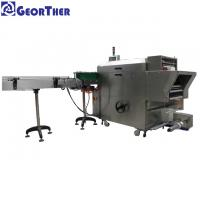 Wholesale Easy Operated Automatic Pillow Packing Machine For Soap / Playing Card from china suppliers