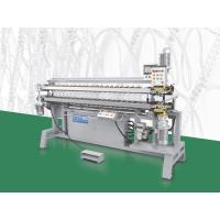 4.1KW 3 Phase Spring Assembly Machine Automatic Bonnel Spring Assembling Machine