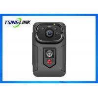 Wholesale Phone Remotely Surveillance GPS Audio Talkback WiFi 4G Law Enforcement Body Camera from china suppliers