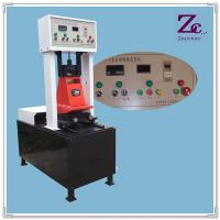 Wholesale Asphalt Mixture electro-hydraulic wheel crushed machines(research- based) from china suppliers