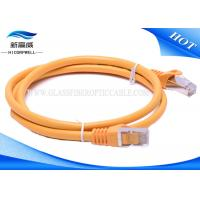Wholesale 5 Meters Ethernet LAN Cable CAT6 UTP / STP 305 M Roll Length LSZH PVC Jacket from china suppliers