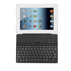 Wholesale Portable Mini iPad Bluetooth Keyboards for iPad 2 / iPad Air Wireless Keyboard from china suppliers
