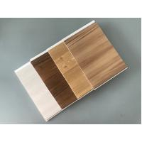 Wholesale 7.5Mm Flat Plastic Laminate Panels For Domestic Ceiling And Wall Installations from china suppliers