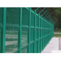 fencing razor barbed wire fence separation fence metal fencing