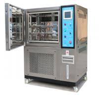 Buy cheap Temperature Climate Test Equipment , Low Temperature Cycling Chamber from wholesalers