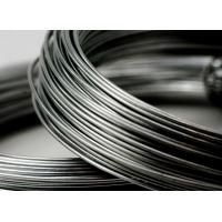 W-Re Wire MOCVD Heating Filaments Tungsten Rhenium Alloy Customized Size
