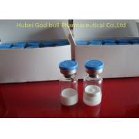 China IGF 1 LR3 Peptide 1mg Injecting HGH Anabolic Steroids Muscle Growth Safe on sale