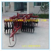 China 1BZD series of hydraulic opposed heavy-duty harrow on sale