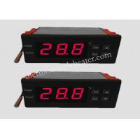 China Moulding Heating System Touch Screen Temperature Controller , PID Temperature Controller on sale