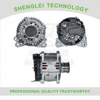 Wholesale Center Muffler Type Car Generator 12V 140A Audi A3 1.6 - 3.2 Series Application from china suppliers