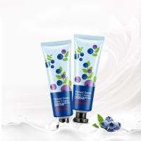 Wholesale Blueberries Vitamin C Hand Cream Anti - Oxidation With Sweet Refreshing Scent from china suppliers
