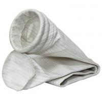 Wholesale Anti - Static Polyester Filter Bag / Custom Dust Extractor Filter Bags from china suppliers