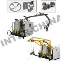 Buy cheap 2-component Polyurethane High pressure machine,Foaming and pouring machine from wholesalers