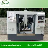 Quality CNC Milling Machine for Sheet Metal Forming for sale