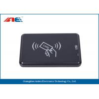 Wholesale 13.56MHz IOT RFID Reader USB Interface For Member Card Registration from china suppliers