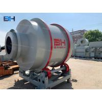 Wholesale Labor Saving Sand Dryer Machine For Dry Mortar / Foundry Industry from china suppliers