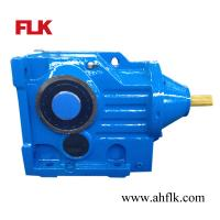 K ad spiral reduction gearbox for electric motor of item for Electric motor reduction gearbox