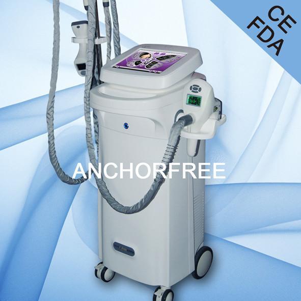 vertical liposuction rf roller laser machine back massage. Black Bedroom Furniture Sets. Home Design Ideas