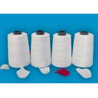 Wholesale Industrial Polyester Knotless Polyester Sewing Thread / Bag Sewing Thread from china suppliers