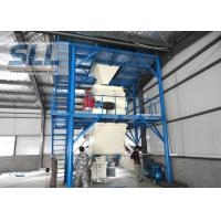 Wholesale Twin Shaft Mixer Mortar Mixing Equipment 5- 30t/H Production Capacity from china suppliers