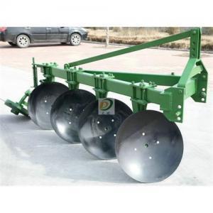 Buy cheap Disc Plow/disc plough/plough from wholesalers