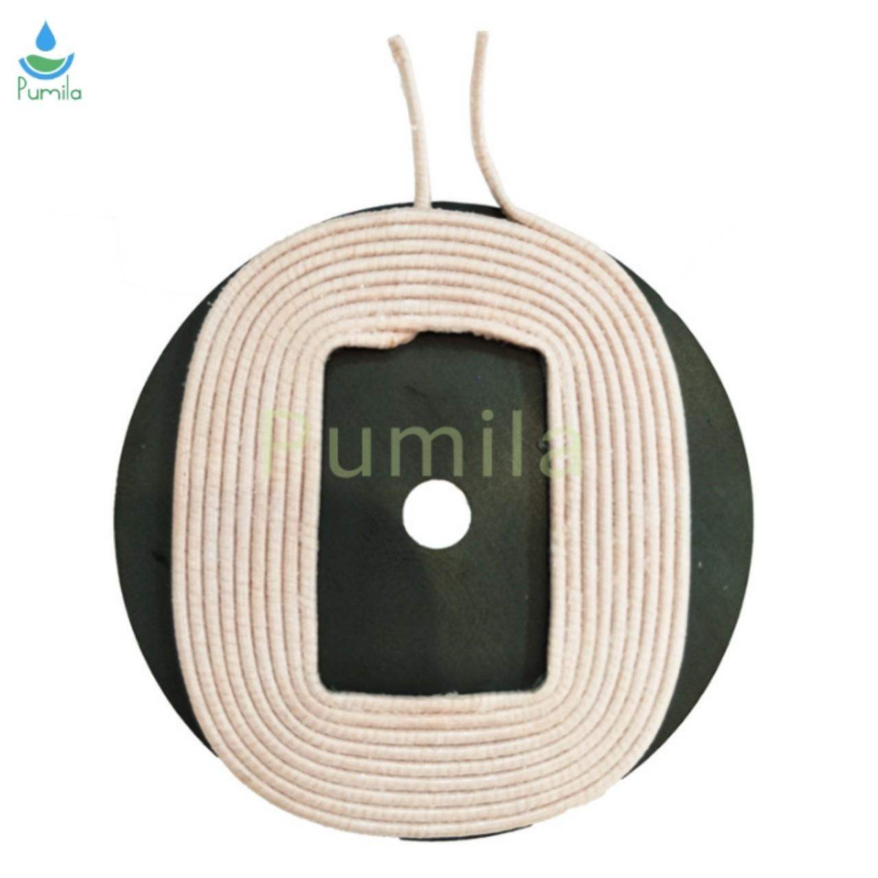 A11 tx coil with 6.3uH power inductor for wireless charger for sale
