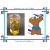 Wholesale Muscle Gaining Oral Anavar Oxandrolone Semi Finished CAS 53-39-4 20mg/Ml 50mg/Ml from china suppliers