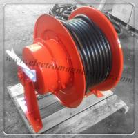 Buy cheap Lifting Magnet Cable Reels Manufacturers JTA170-15-2 product