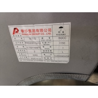 Wholesale SGCC Galvanized Steel Coils Sheet Zinc coating 30-275g/m2  Cold Rolled Reuglar Spangle from china suppliers