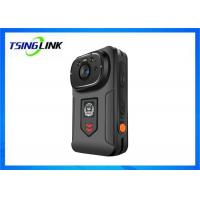 Wholesale 1080P WiFi Battery Police Body Cameras 13 Megapixel 3G 4G IP67 GPS Android Operating System from china suppliers