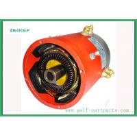Wholesale 36V Electric Golf Buggy Electric Motor With 19 Spline Coupler Variable Speed from china suppliers