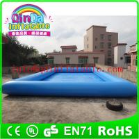 Trampoline blocks popular trampoline blocks Square swimming pools for sale