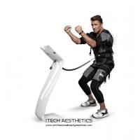Wholesale Intensity / Frequency EMS Electrical Muscle Stimulation For Weight Light from china suppliers