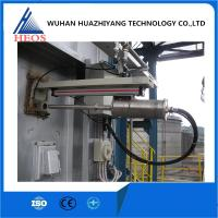 Security Colour Industrial Camera Monitoring System For High Temperature Industry