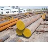Wholesale 10mm~900mm alloy steel forgings forged round bar for railways,bridge aisi 4340 steel from china suppliers