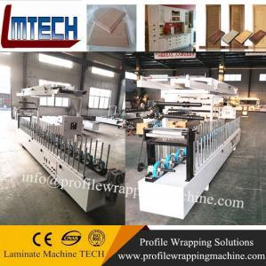 China profile wrapping machine turkey on sale