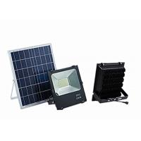 China 200 Watt Outdoor Solar Powered Led Flood Light High Lumen Warranty 2 Years on sale