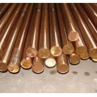 Wholesale OD 6-1000mm seamless brass hex bar stock ISO BV API CSC DNV certificate from china suppliers