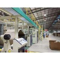 Wholesale Complete 2 Ply E F G Flute Corrugated Color Carton Box Machine Production Line Micro from china suppliers