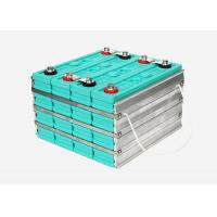 Wholesale Deep Cycle 160Ah Lithium RV Battery , Recreational Vehicle Prismatic Lithium Battery from china suppliers
