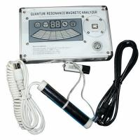 Buy cheap Health Care Magnetic Quantum Body Health Analyzer Body Composition Diagnose from wholesalers